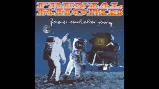 Frenzal Rhomb Forever Malcolm Young (Full Album 2006)