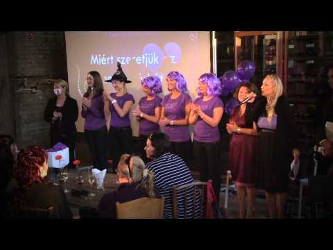 Image Skincare Worldwide Launch Party Budapest 2014