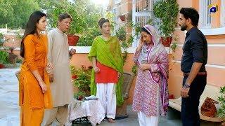 Darr Khuda Say - EP 19 - 22nd Oct 2019 - HAR PAL GEO || Subtitle English ||