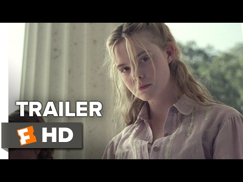 Movie Trailer: The Beguiled (0)