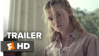 The Beguiled Teaser Trailer 1 2017  Movieclips Trailers