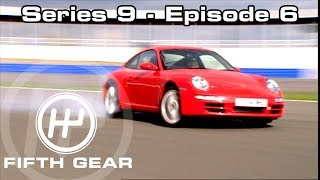 Fifth Gear: Series 9 Episode 6