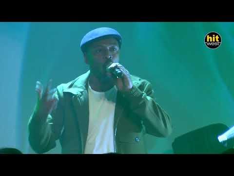 MC SOLAAR - Solaar pleure (Hit West Live 2018)