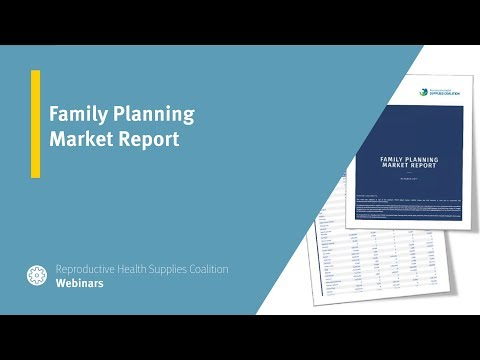 Family Planning Market Report