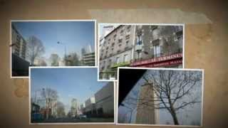 preview picture of video 'Around Paris-Saint-Denis, France -- 2010'