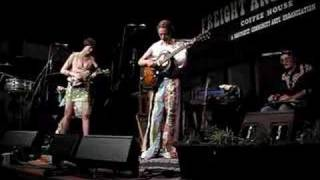 """The Ditty Bops @ Freight & Salvage: """"Angel With An Attitude"""""""