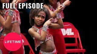 Bring It!: Full Episode - Baby Tiger Attack (Season 2, Episode 12)   Lifetime