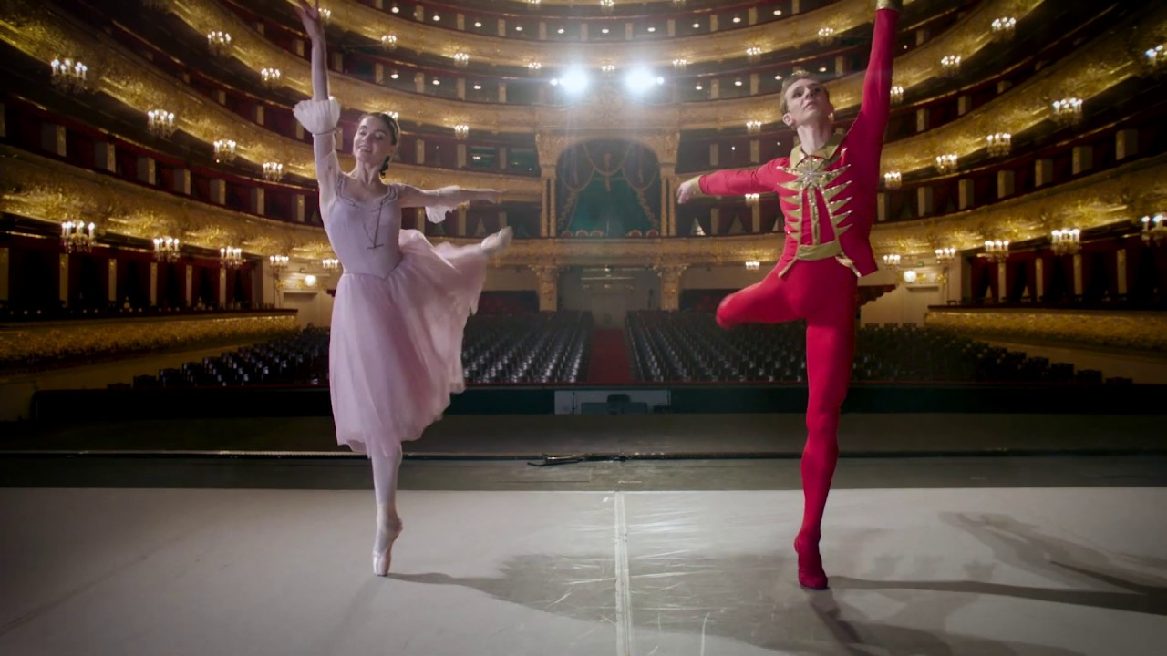 Bolshoi Ballet: The Nutcracker 2018