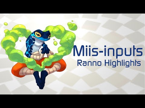 Miis-inputs | A Ranno Highlights Montage