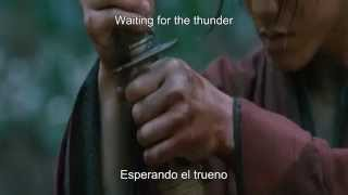 HELLOWEEN Waiting for the Thunder SUB AL ESP & LYRICS
