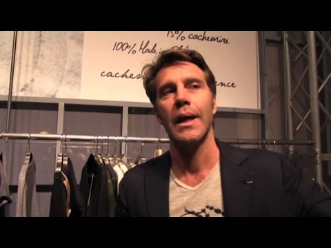 Pitti Uomo, Emanuele Filiberto: t-shirt e pigiami con Prince Tees