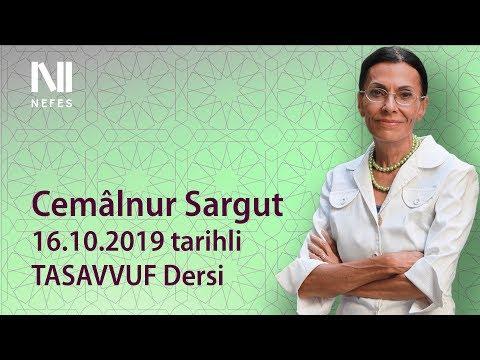 TASAVVUF DERSİ - 16 Ekim 2019