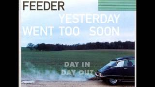 Feeder - Yesterday Went Too Soon [Full Album] UK Version