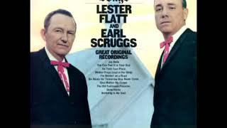 Sacred Songs [1967] - Lester Flatt, Earl Scruggs & The Foggy Mountain Boys