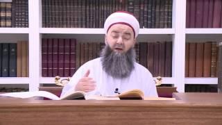 Kuran'a Sarılın Hadisi Aslında Sünnete Sarılın Demektir!