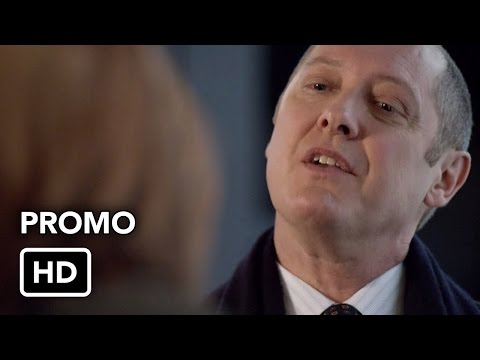 The Blacklist 2.13 (Preview)