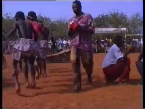 Three Bewaa Groups At Kakube Competition 1994 Mp3