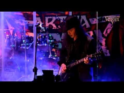 Arida Vortex - Шаман/Shaman (Instrumental, live 2013)