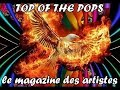 "Expo Concert  dans la rue des artistes  "" Top of the Pops - Artmagazine """