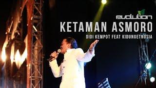 Chord (Kunci) Gitar dan Lirik Lagu 'Ketaman Asmoro - Didi Kempot'