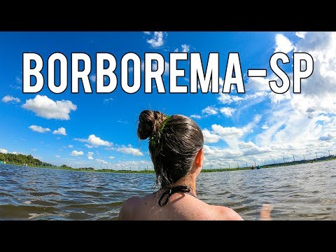 Feriado em Borborema - SP