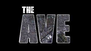 Bobby Ashley's The Ave Teaser Trailer