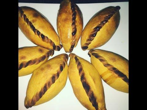 Salteñas Bolivianas Picantes de Carne (estilo Chef Leon)