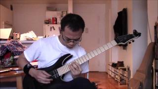 Incarnated Solvent Abuse (Carcass Cover) - HD with Solos!