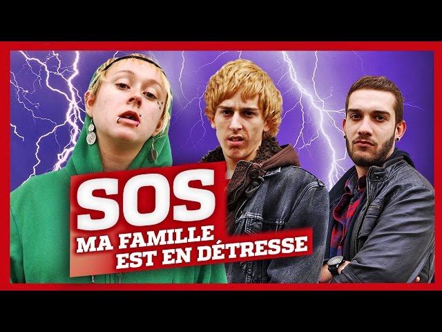 Wymowa wideo od sos na Francuski