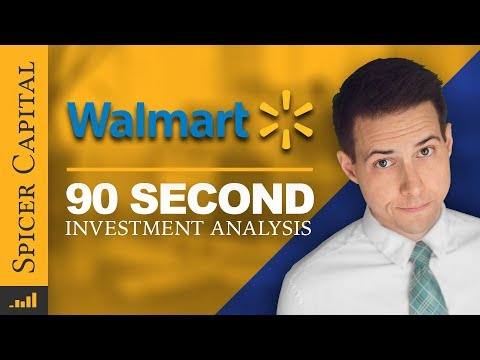 mp4 Investment Walmart, download Investment Walmart video klip Investment Walmart