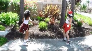 STOP SIGN by Angelique Sabrina | Choreographed by Kyra Birks| Featuring Eureka Grant