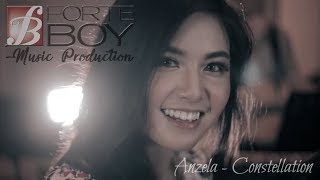 """Video thumbnail of """"Constellation - Forteboy Music x Anzela"""""""