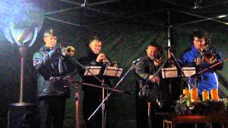 Video Advent Březnice 2013