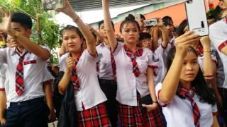 Sơn Tùng M-TP tại thành phố Hồ Chí Minh (Video 2: hình ảnh sky dễ thương 🔞👭)