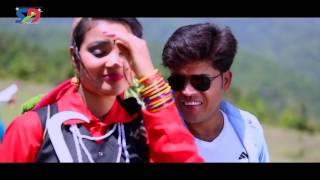 Ghasyeri [Full HD VIDEO] Latest Garhwali Song 2017 | Sahab Singh Ramola And Akanksha Ramola