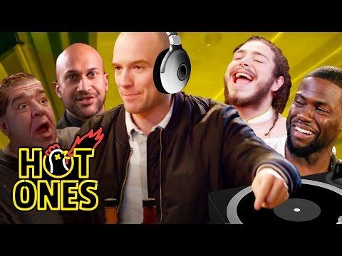 Hot Ones: The Remix