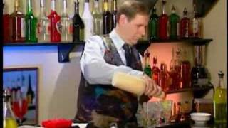 Intro to Bartending - Lesson 2:Highball Drinks