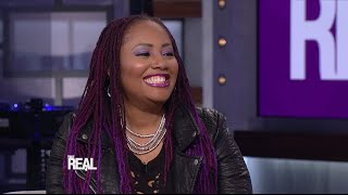 Lalah Hathaway Responds to Alpha Phi Alpha Hat-Wearing Controversy