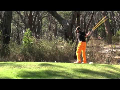 11-year-old Karl's 2013 Kilmore Junior Open highlights