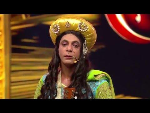 Sunil Grover as Kastani for Bajirao Ranveer Singh