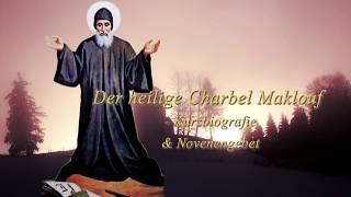 Heiliger Charbel Makhlouf