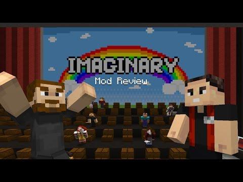 Mod review – Imaginary mod