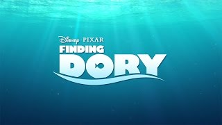 EXCLUSIVE Finding Dory Trailer