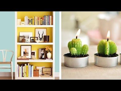 10 Creative Ways to Upgrade Your Home Décor Ideas
