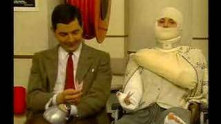 Mr Bean - Goes to the Hospital