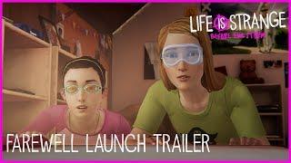 Trailer di lancio Episodio Bonus - Addio