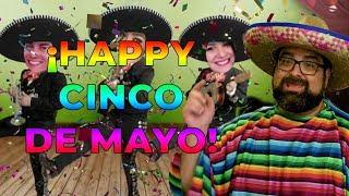 ¡Cinco De Mayo Taco Trivia! The Blast Teams Up With El Torito
