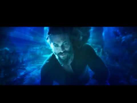 Aquaman Movie review by MasterReview