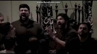 Alwida Alwida Alwida Aye Hussain - Ali Rizvi Sachay