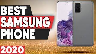 5 Best Samsung Phone in 2020